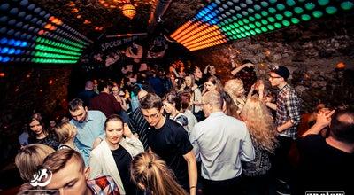 Photo of Nightclub Społem Deluxe at Ul. Floriańska 53,, Kraków 31-019, Poland