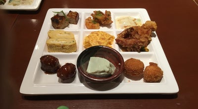 Photo of Japanese Restaurant 健康美食 豆の畑 川西店 at 栄町11-1, 川西市, Japan
