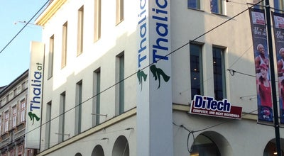 Photo of Bookstore Thalia at Landstr. 41, Linz 4020, Austria