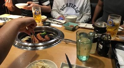 Photo of BBQ Joint 焼肉きんぐ 佐賀日の出店 at 日の出1-236, 佐賀市 849-0923, Japan
