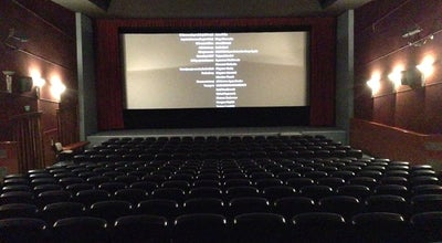 Photo of Indie Movie Theater Kino Moskwa at Staszica, Kielce, Poland
