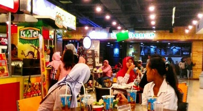 Photo of Arcade FoodRepublic, Madiun Mall at Indonesia