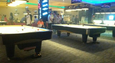 Photo of Pool Hall Arena Pool & Cafe at Jalan Kuantan Raya No. 18, Pekanbaru 28884, Indonesia