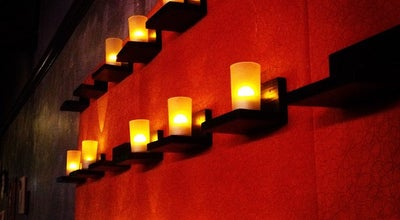 Photo of Karaoke Bar Reds Wine Bar at 211 Helena Ave, Santa Barbara, CA 93101, United States