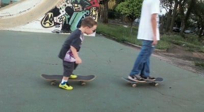 Photo of Skate Park Pista de Skate Foz do Iguaçu at Foz do Iguaçu, Brazil
