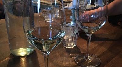 Photo of Wine Bar S'vinbar at Klostergade 62, Aarhus C 8000, Denmark