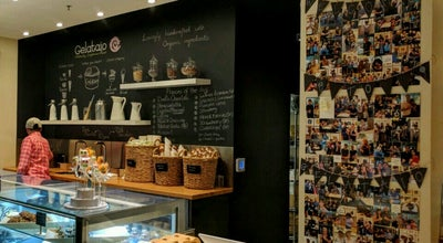 Photo of Ice Cream Shop Gelataio at 121 Lytton Ave, Palo Alto, CA 94301, United States