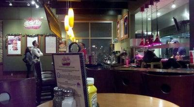 Photo of Burger Joint Blazing Onion Burger Company at 15115 Main St, Mill Creek, WA 98012, United States