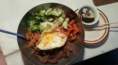 Photo of Korean Restaurant Autumn Gardens Korean Restaurant at 863 N Wilson Rd, Radcliff, KY 40160, United States