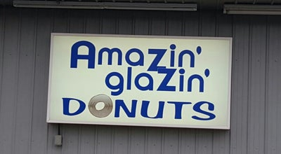 Photo of Donut Shop Amazin' Glazin' Donuts at 515 N Mulberry St, Elizabethtown, KY 42701, United States