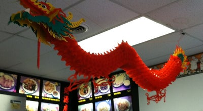 Photo of Chinese Restaurant Happy China at 219 E State St, West Lafayette, IN 47906, United States
