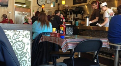 Photo of Cafe Sunrise Cafe @ Uptown at 809 Conner St, Noblesville, IN 46060, United States