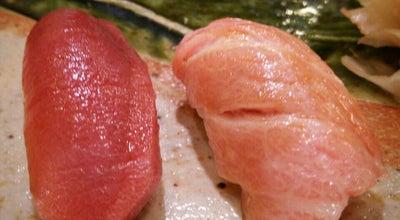 Photo of Sushi Restaurant 治鮨 at 本町4-12-1, 国分寺市, Japan