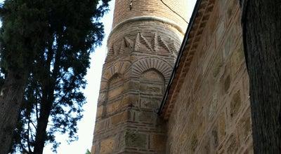 Photo of Mosque Kurşunlu Caddesi at Hekimzade Mahallesi, Balıkesir, Turkey