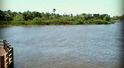 Photo of Water Park Barreirinhas at Brazil