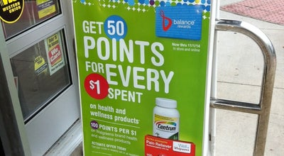 Photo of Drugstore / Pharmacy Walgreens at 301 E Pulaski Hwy, Elkton, MD 21921, United States
