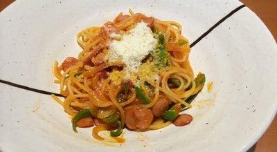 Photo of Italian Restaurant モダンパスタ 新座店 at 野火止5-2-19, 新座市 352-0011, Japan
