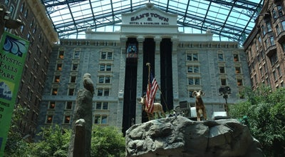 Photo of Casino Sam's Town Hotel & Gambling Hall at 5111 Boulder Hwy, Las Vegas, NV 89122, United States
