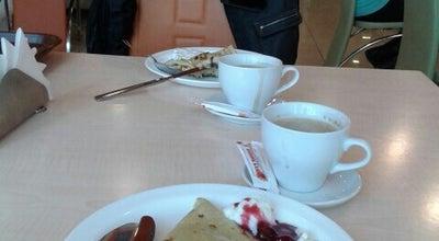 Photo of Cafe Мамины блины&Пицца Fest at Пушкинская 163а, Ижевск, Russia
