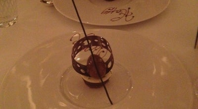 Photo of French Restaurant Hélène Darroze at At The Connaught Hotel, Mayfair W1K 2AL, United Kingdom