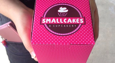 Photo of Bakery smallcakes at 1600 Frederica Rd, St. Simons Island, GA 31522, United States