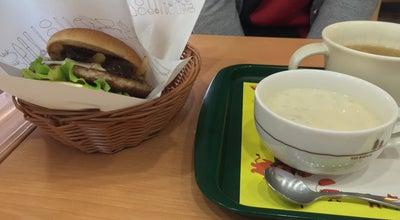 Photo of Burger Joint モスバーガー 名張店 at 蔵持町原出1746, 名張市 518-0752, Japan