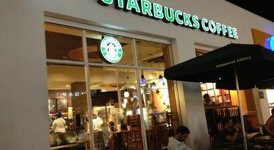 Photo of Coffee Shop Starbucks at 5ª Av., Playa del Carmen 77710, Mexico