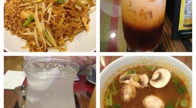 Photo of Thai Restaurant Bangkok Garden at 261 Main St, Hackensack, NJ 07601, United States