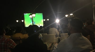 Photo of Italian Restaurant La Terrazza at 3rd, Islamabad, Pakistan