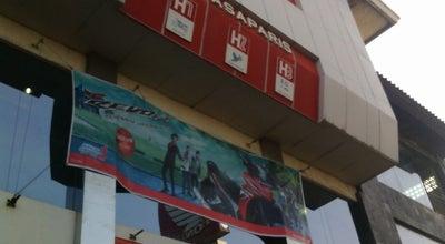 Photo of Motorcycle Shop Asaparis Honda Motor Service & sparepart at Jl. Imambonjol, Denpasar, Indonesia