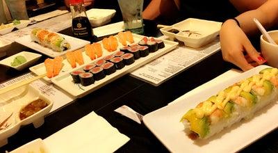 Photo of Japanese Restaurant Koi Sushi at 874 Tahoe Blvd, Incline Village, NV 89451, United States