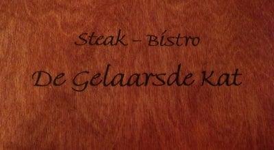 Photo of Steakhouse Gelaarsde Kat at Netherlands