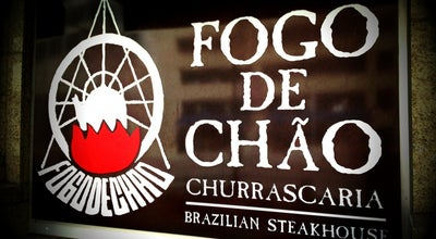 Photo of Churrascaria Fogo de Chao at 117 E. Washington St., Indianapolis, IN 46204, United States