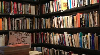 Photo of Bookstore Human Relations at 1067 Flushing Ave, Brooklyn, NY 11237, United States