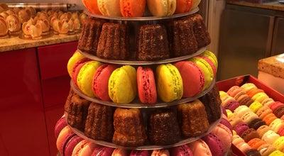 Photo of Dessert Shop Baillardran at 55 Cours De L'intendance, Bordeaux 33000, France