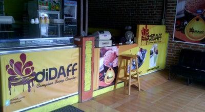 Photo of Ice Cream Shop diDaff Ice Cream at Jalan Olahraga, Indramayu, Indonesia