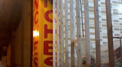 Photo of Burger Joint Cachorro Da Maria (lanches) at Avenida Perimetral Bernardo Machado, Duque De Caxias 25015-440, Brazil