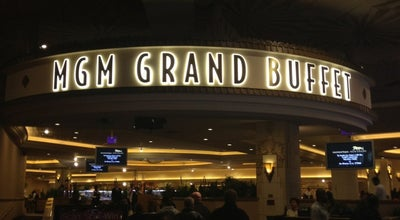 Photo of Other Venue MGM Grand Buffet at 3799 Las Vegas Blvd S, Las Vegas, NV 89109, United States