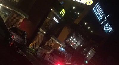Photo of Burger Joint McDonal's - platinum sabah al-alsalm at Kuwait