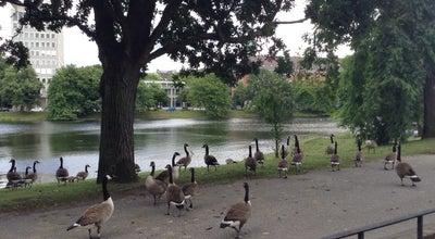Photo of Park Hiroshimapark at Fleethörn, Kiel 24103, Germany