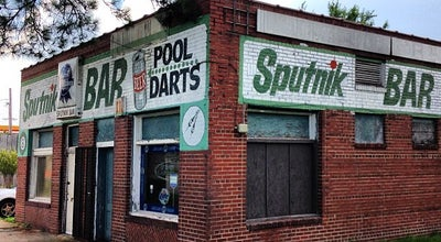Photo of Bar Sputnik at 423 15th St, Columbus, GA 31901, United States