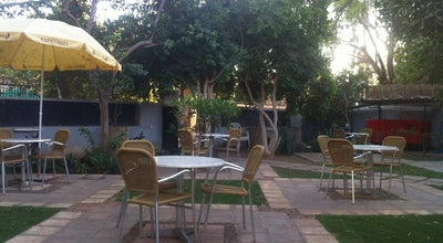 Photo of Italian Restaurant Universal Cafe at 29th St, Khartoum, Sudan