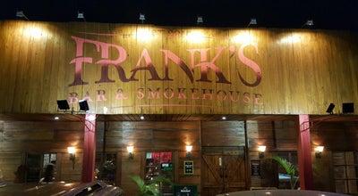Photo of Bar FRANK'S Bar & Smokehouse at Taman Kemang, Jakarta Selatan, Indonesia