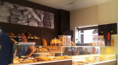 Photo of Bakery Relieve Pastelería Boutique de Pan at Carrera Escultor Estevez, Orotava, Spain