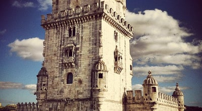 Photo of Monument / Landmark Torre de Belém at Av. Da Índia, Lisbon 1400-206, Portugal