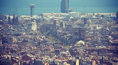 Photo of City Barcelona at Barcelona 08000, Spain