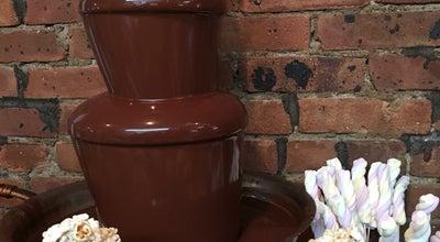 Photo of Dessert Shop Roni-Sue's Chocolates at 148 Forsyth St, New York, NY 10002, United States