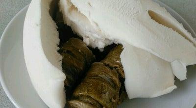 Photo of Cafe Bilgem Pastanesi at Turkey