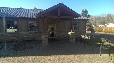 Photo of Steakhouse Siskiyou Roadhouse at 1281 S Main St, Yreka, CA 96097, United States
