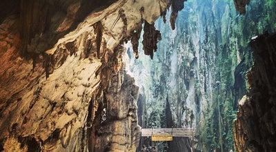 Photo of Hindu Temple Batu Caves at Jalan Batu Caves, Batu Caves 68100, Malaysia